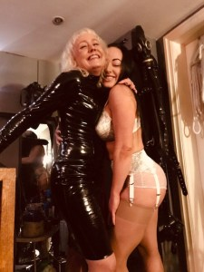 Leeds Mistress Firefly and Mistress Candy Leeds. Professional Leeds Mistresses.