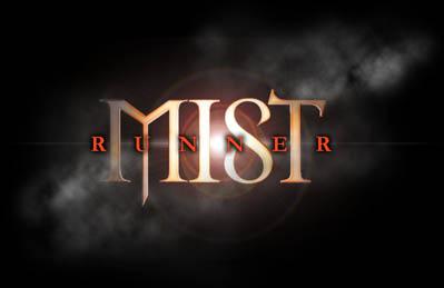 Mistrunner logo
