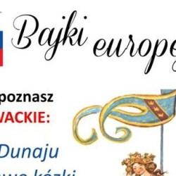 Bajki słowackie w Bibliotece Klubu Kuźnia