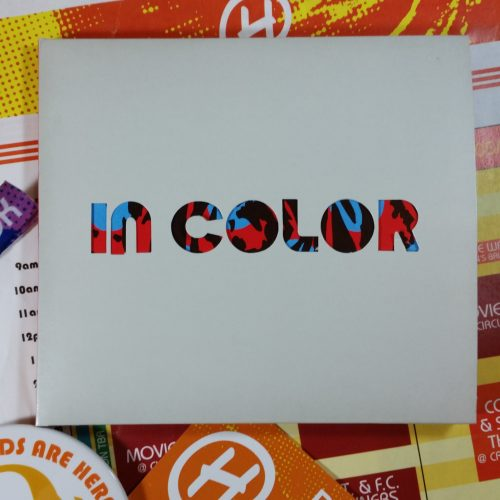 In Color EP