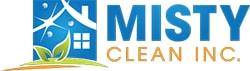 Misty Clean Inc Logo