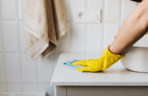 The Benefits of a Bi-Annual Top-to-Bottom Cleaning Service