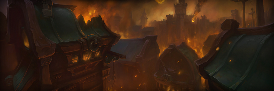 King's Rest and Siege of Boralus Guides Up!