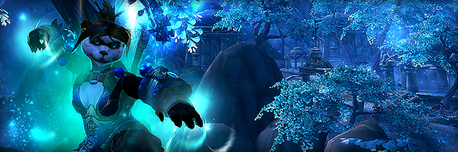 Catch Up on Mistweaver News