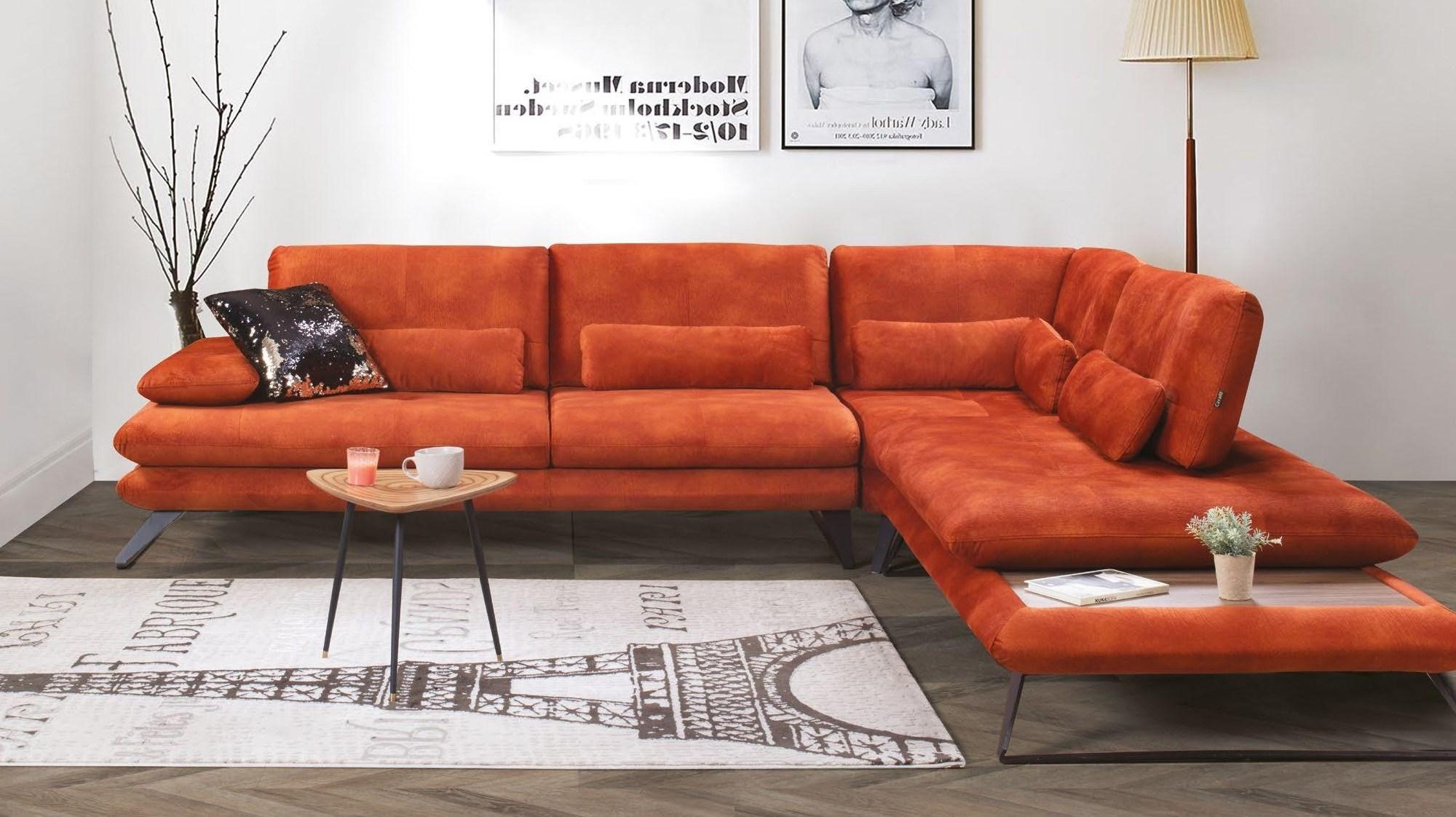 modello ermes di misura divani