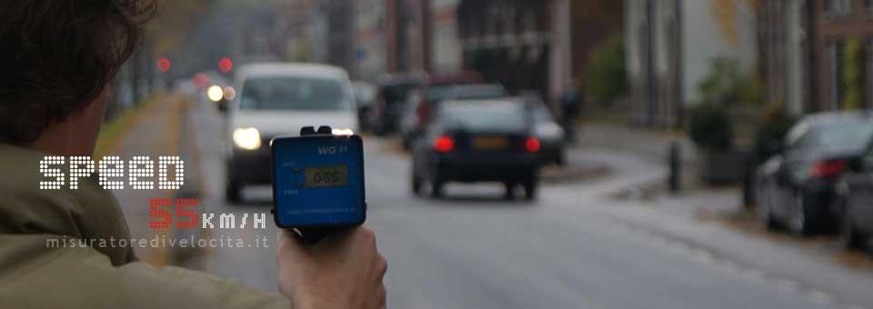 misuratoredivelocita_traffico