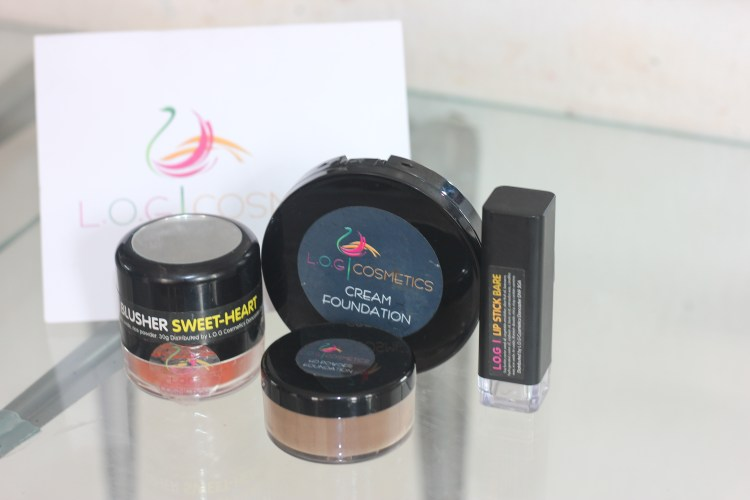 L.O.G Cosmetics Review