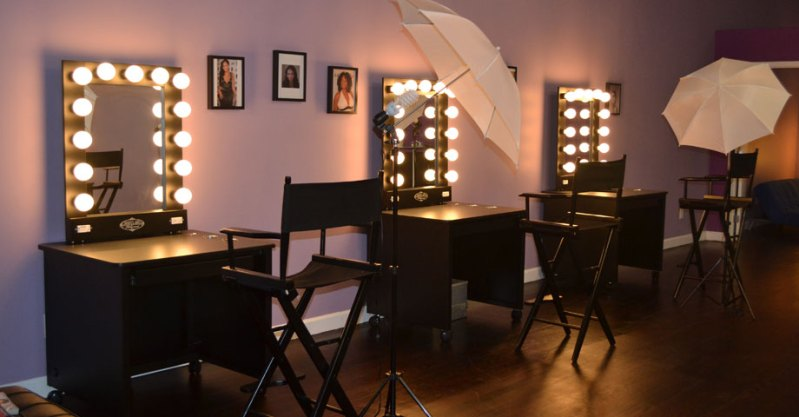 Things no one told me about owning a makeup studio.