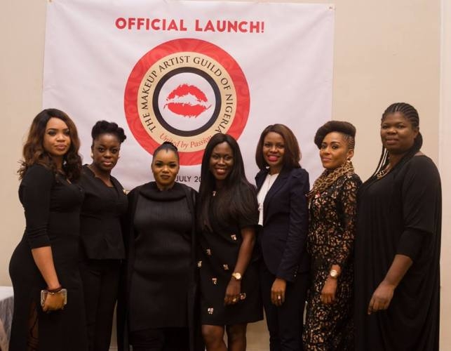 The Makeup Artist Guild of Nigeria – How to register ?