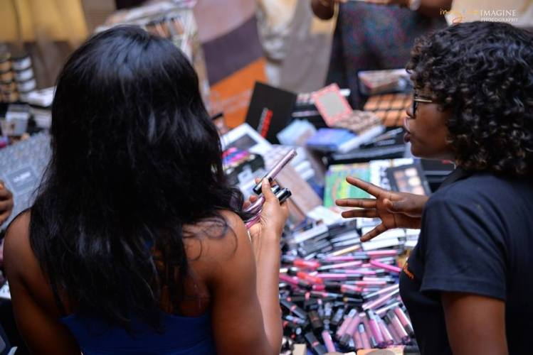 5 steps to becoming a beauty entrepreneur