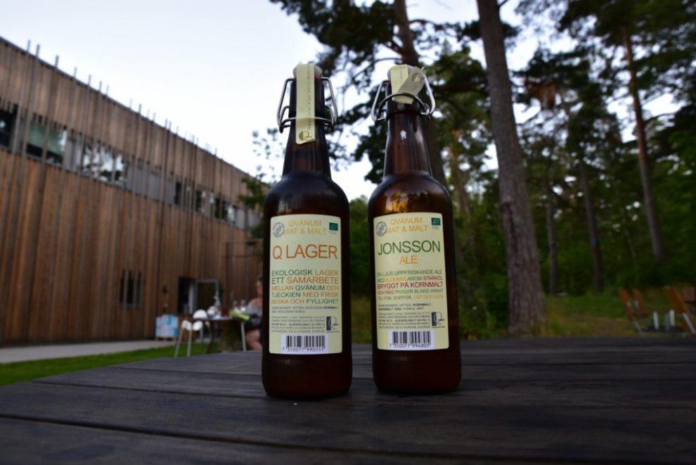 Handcraft Beer