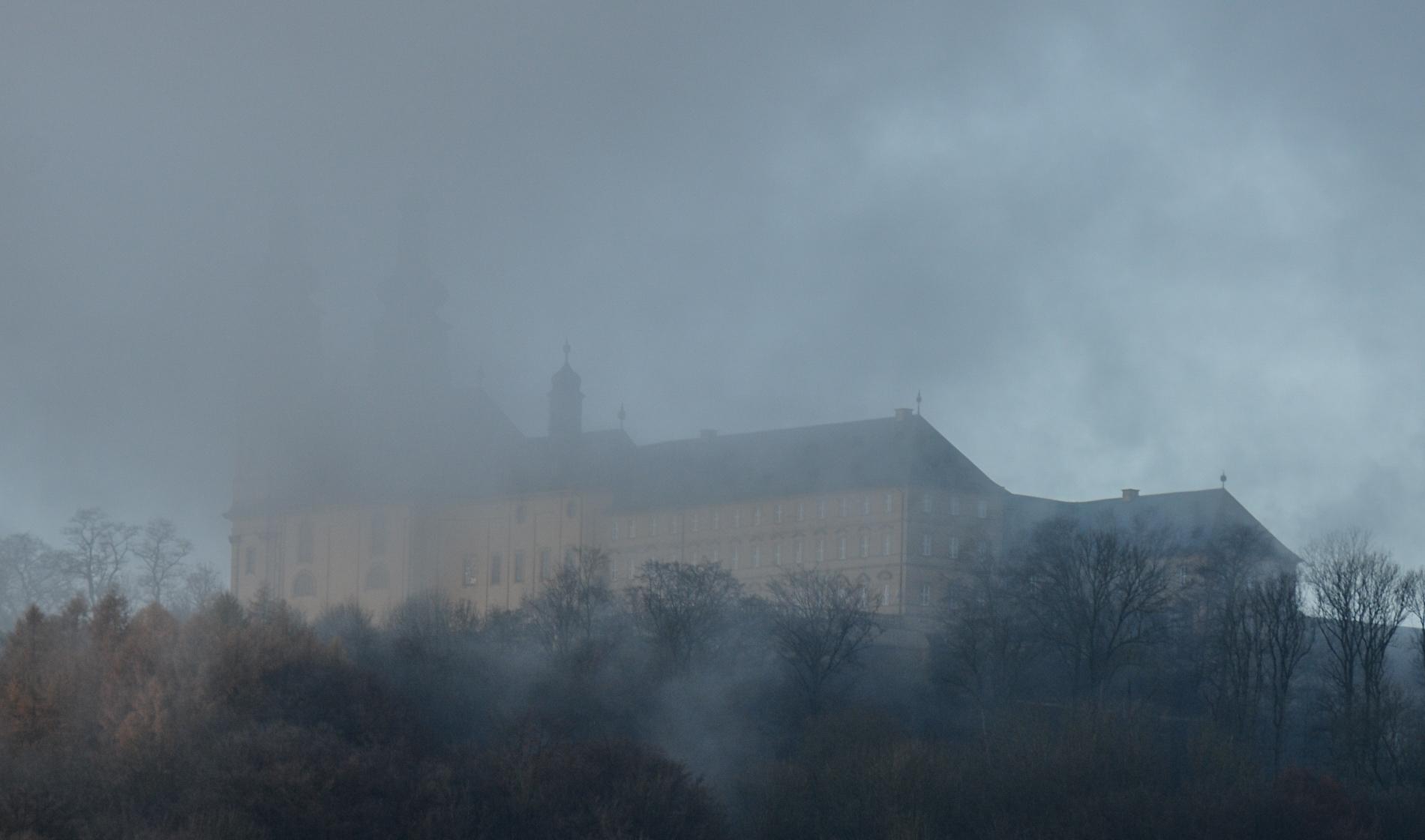 Kloster Banz