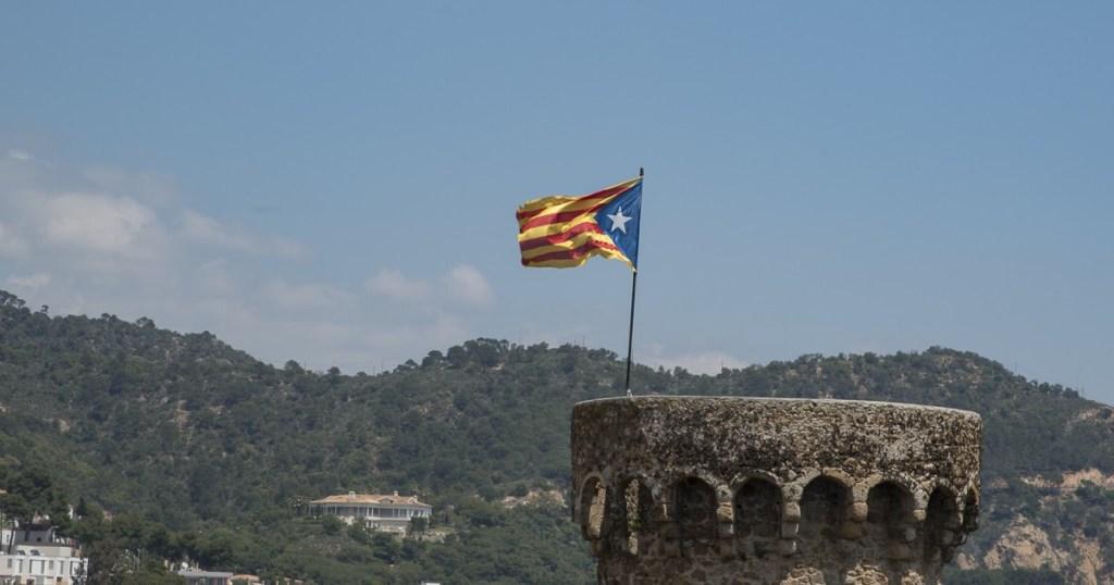 Viva Katalonia - Tossa de Mar