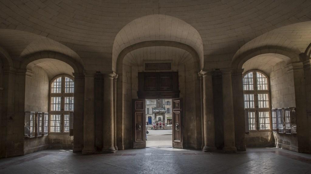 Arles - Rathaus