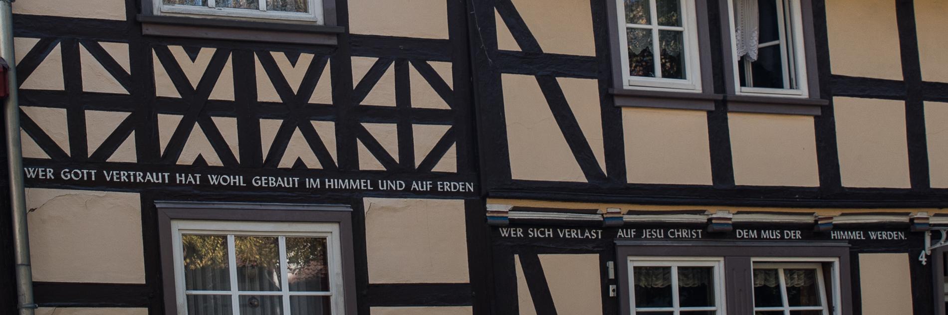 Werratalradweg, Eisenach – Hörschel – Eschwege