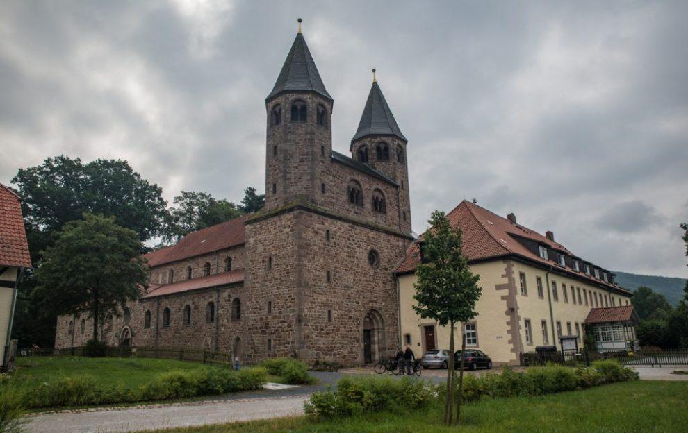 Klosterkirche Bursfelde