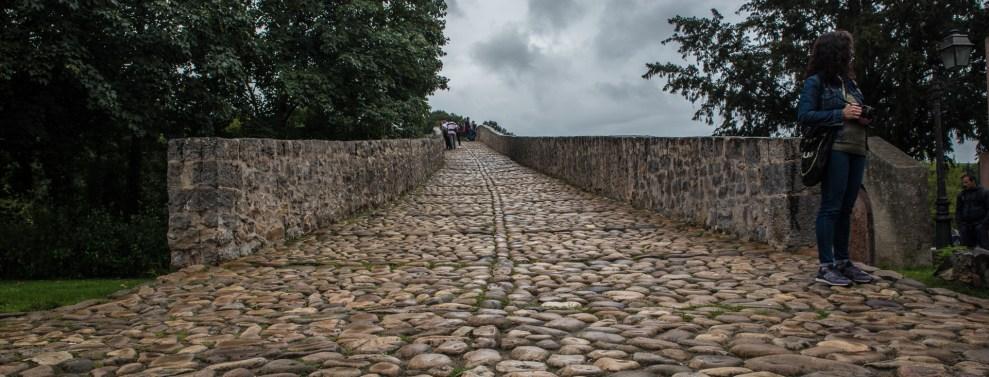 Puente Pomano - Cangs de Onís