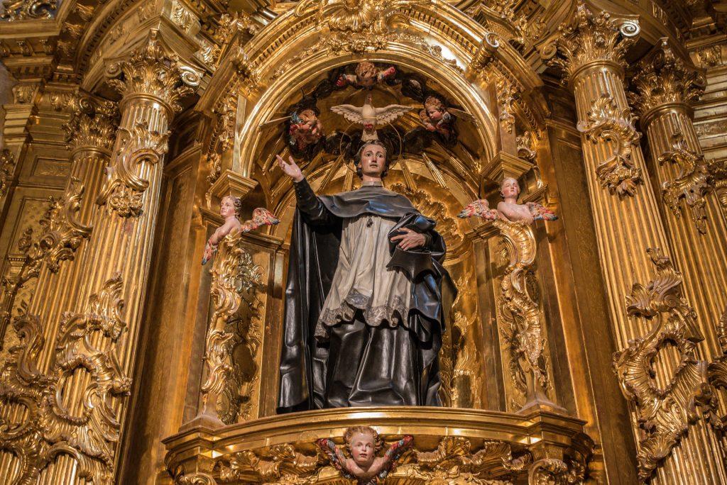 San Juan de Sahagún - Catedral de Santa María Burgos
