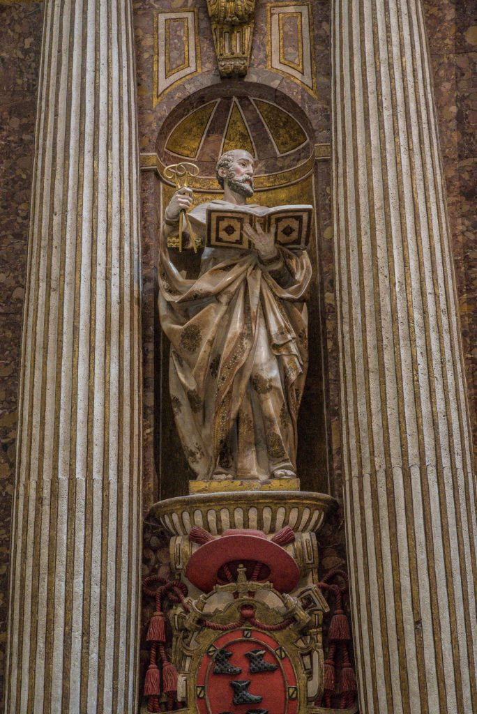 Petrus Trascoro - Catedral de Santa María Burgos