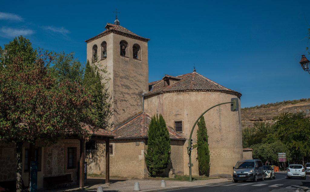 Iglesia San Marco - Segovia