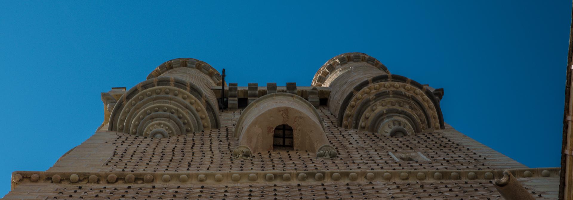 Segovia – der Höhepunkt auf dem Weg nach Toledo