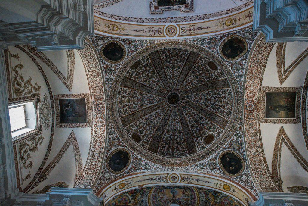 Iglesia San Augustin - Almagro