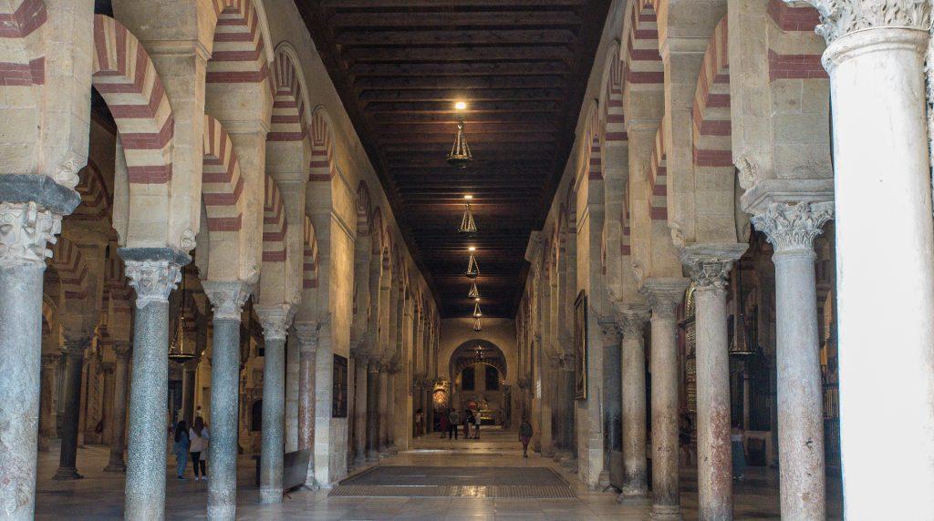 Mezquita Catedral - Cordoba