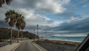 Playa Venta del Bancal