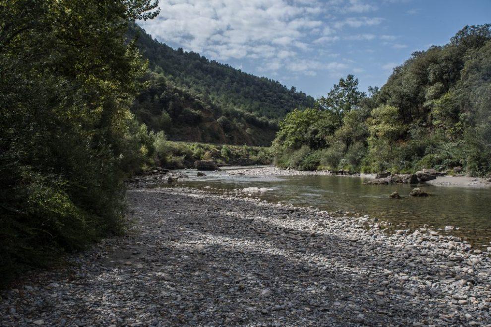 Am Rio Éresa