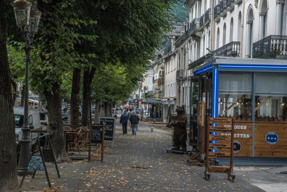 Bagnéres-de-Luchon