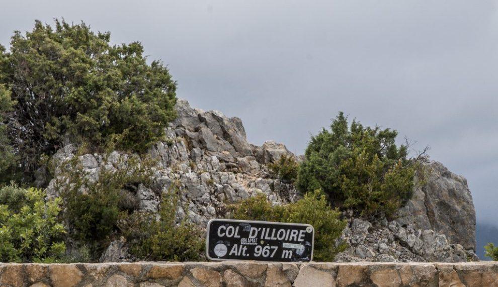 Col d'Illoire