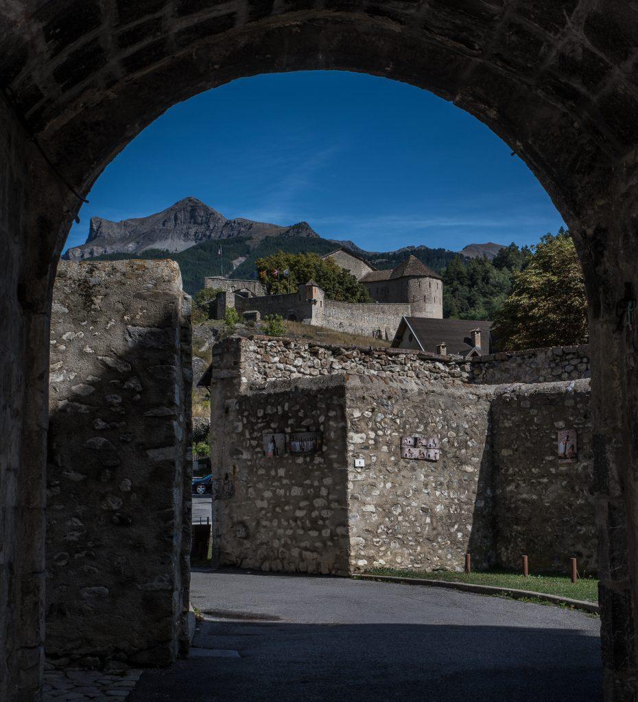 Porte de Savoie - Villars-Colmar