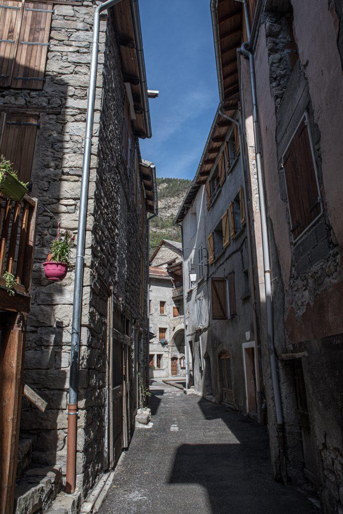 Rue Saint-Pierre - Villars-Colmar