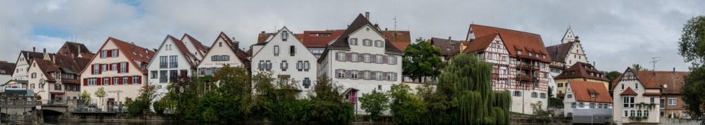 Wasserfront - Riedlingen