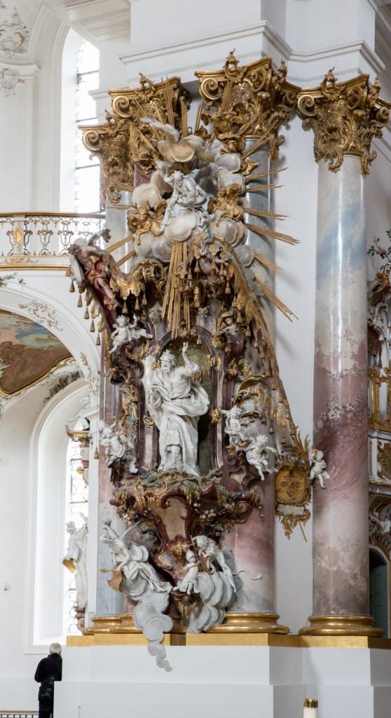 Münster Unserer Lieben Frau Zwiefalten
