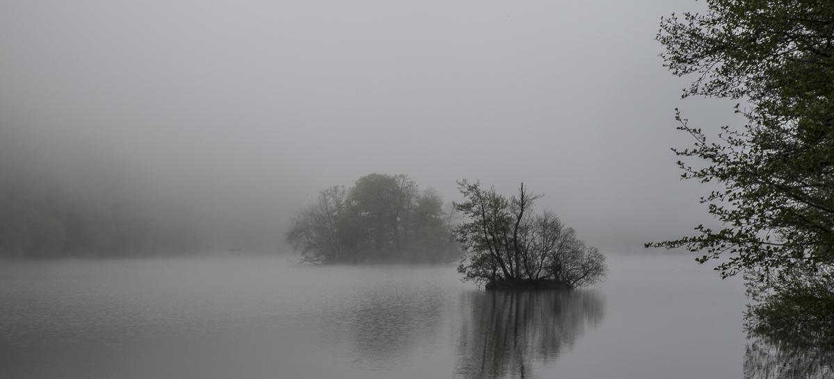 Drusenheim – Lac Chambon
