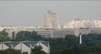 Geneks - za pokrivanje prestonice