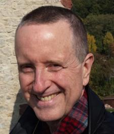 Dave Damm-Luhr