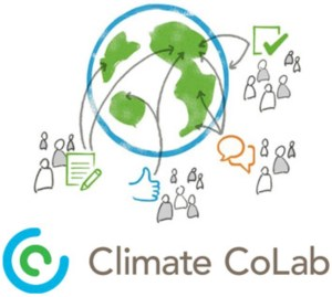 Climate Co-Lab