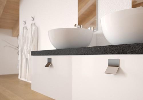 Pratiche e funzionali, le maniglie formae completano le cucine più belle del mondo. Maniglie In Metallo Alluminio E Acciaio Maniglia Cucina Per Porte