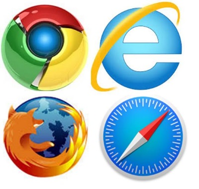 Image result for internet browsers