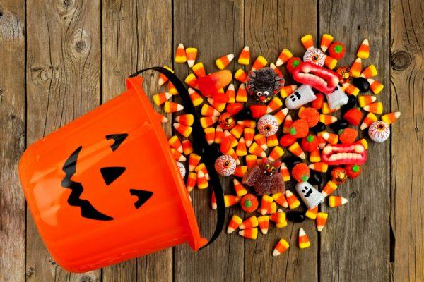halloween galveston activities
