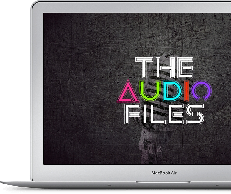 The Audio Files Podcast with Mitch Houston