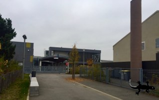 My secondary school