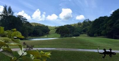 Constance Lemuria Golf resort