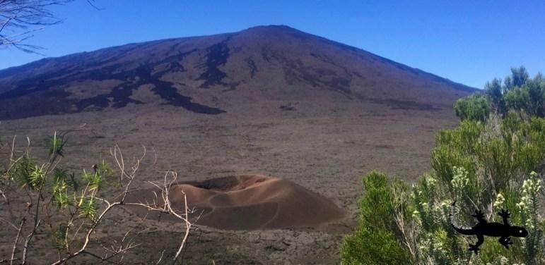 Le petit cratère Formica