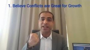 Conflict Management by Mitesh Khatri