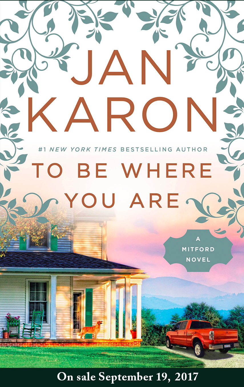 Jan Karons Mitford
