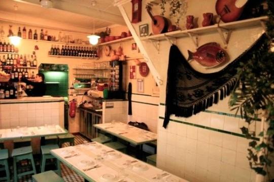 Lisboa_Lissabon_Insider_Tipp_Faso_Restaurant_A Baiuca