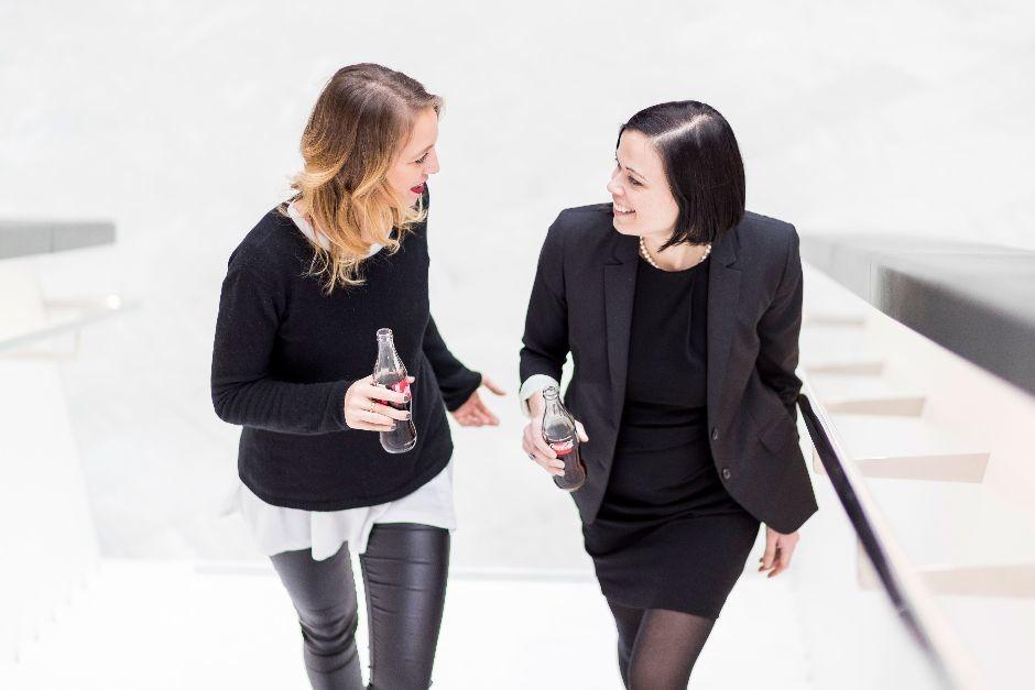 Coca Cola_Weltfrauentag_Interview_Fotocredit: Martin Stieger